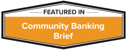 Community Banking Brief